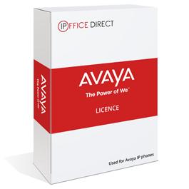 Avaya Software