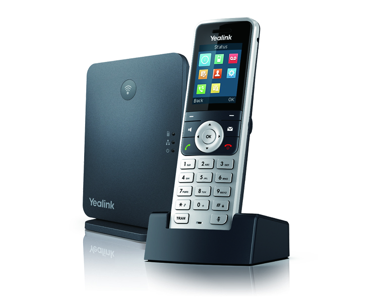 Yealink W53P Yealink DECT IP Phone - AKIVA
