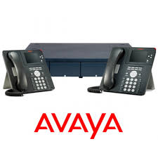 Avaya Packages