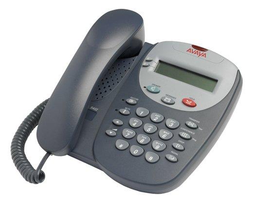 Refurbished Avaya 5402 Digital Telephone