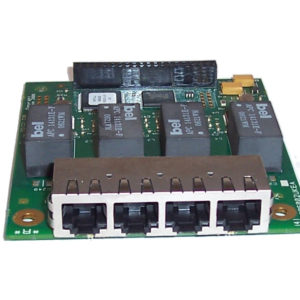*Avaya IP Office 400 BRI 8 UNI Trunk Card (700262017)