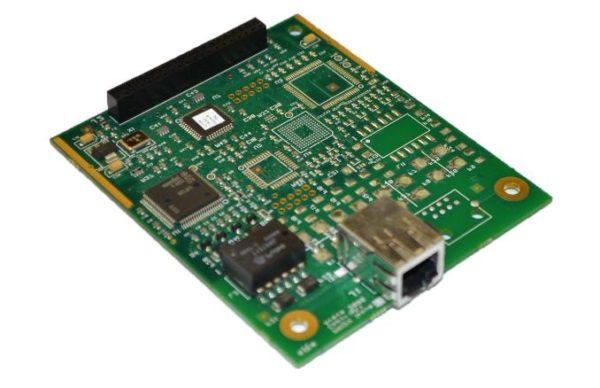 *Avaya IP400 PRI 30 Expansion Card (700272461)