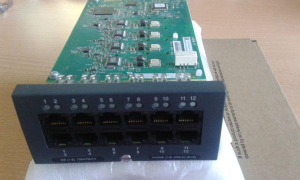 *Avaya IP500 ATM4 Combo PCS03 (700470613)