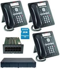 Avaya IP Office IP500 Analogue/SIP Combo