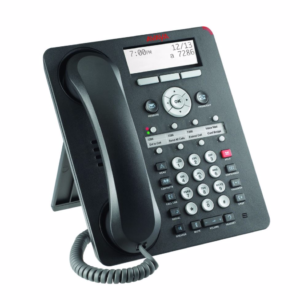 Refurbished Avaya IP Office 1608 Telephone