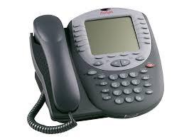 Refurbished Avaya 5420 Digital Telephone