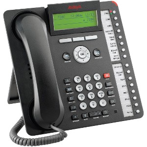 Avaya One-X 1616-I IP Phone