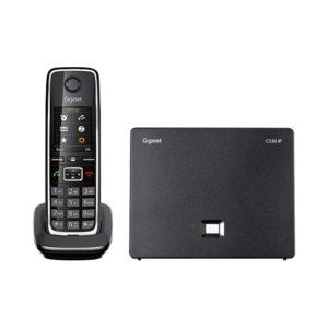 Gigaset C530IP VoIP Cordless Phone